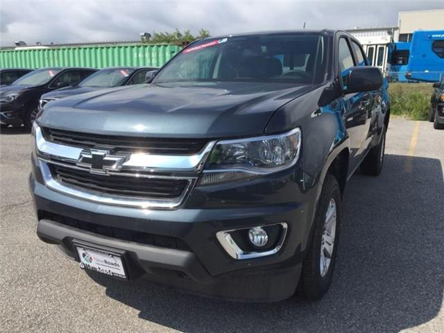 2019 Chevrolet Colorado LT (Stk: 1251555) in Newmarket - Image 2 of 23