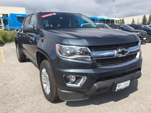 2019 Chevrolet Colorado LT (Stk: 1251555) in Newmarket - Image 13 of 23