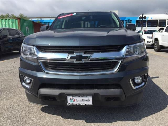2019 Chevrolet Colorado LT (Stk: 1251555) in Newmarket - Image 15 of 23