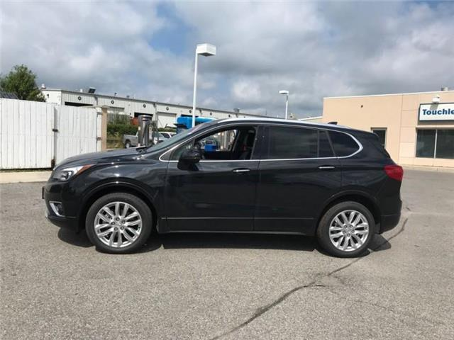 2019 Buick Envision Premium II (Stk: D103988) in Newmarket - Image 2 of 25