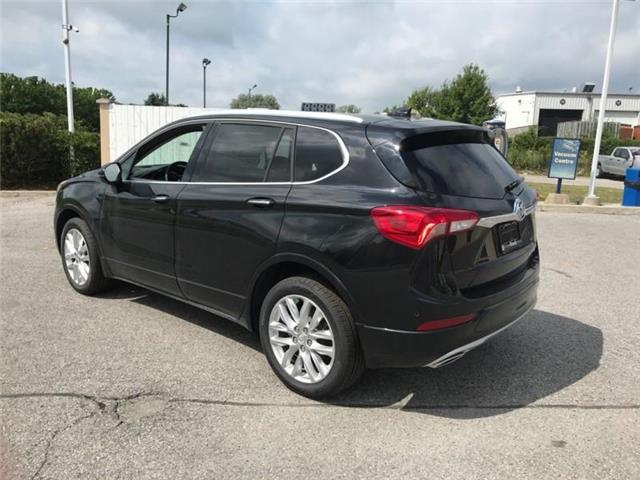 2019 Buick Envision Premium II (Stk: D103988) in Newmarket - Image 3 of 25