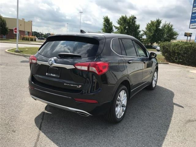 2019 Buick Envision Premium II (Stk: D103988) in Newmarket - Image 5 of 25