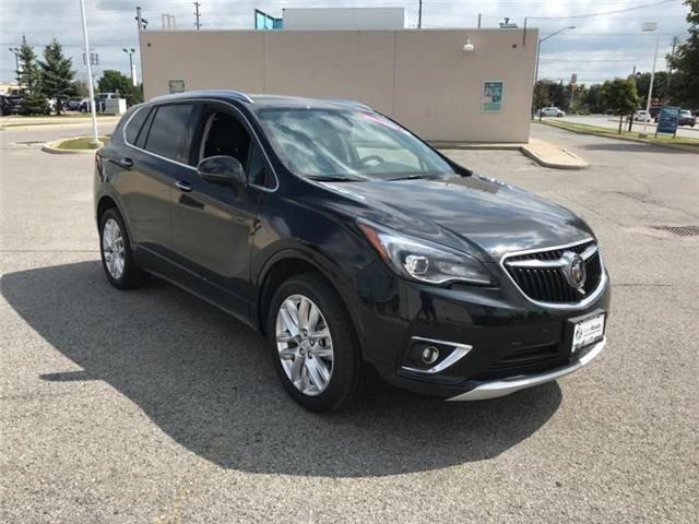 2019 Buick Envision Premium II (Stk: D103988) in Newmarket - Image 7 of 25