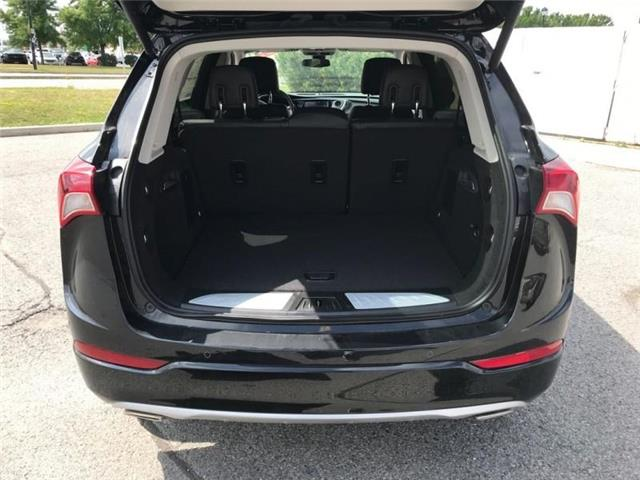 2019 Buick Envision Premium II (Stk: D103988) in Newmarket - Image 10 of 25