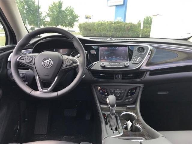 2019 Buick Envision Premium II (Stk: D103988) in Newmarket - Image 15 of 25