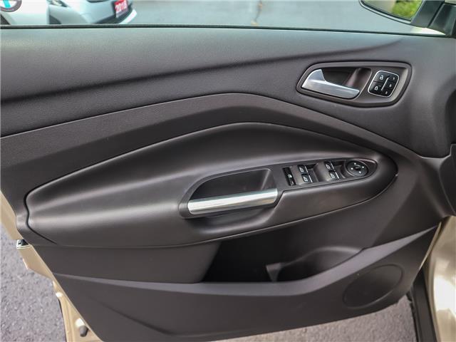 2017 Ford Escape Titanium (Stk: P116) in Ancaster - Image 9 of 28
