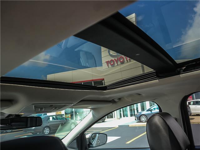 2017 Ford Escape Titanium (Stk: P116) in Ancaster - Image 17 of 28