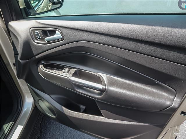 2017 Ford Escape Titanium (Stk: P116) in Ancaster - Image 19 of 28