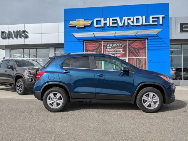 2020 Chevrolet Trax LT (Stk: 208654) in Claresholm - Image 2 of 19