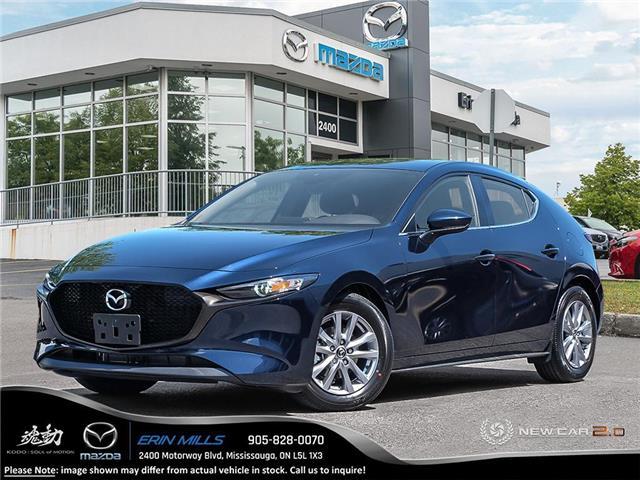 2019 Mazda Mazda3 GX (Stk: 19-0370) in Mississauga - Image 1 of 24