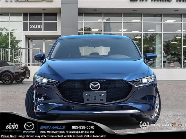 2019 Mazda Mazda3 GX (Stk: 19-0370) in Mississauga - Image 2 of 24