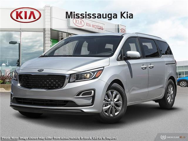 2020 Kia Sedona LX (Stk: SD20010) in Mississauga - Image 1 of 24