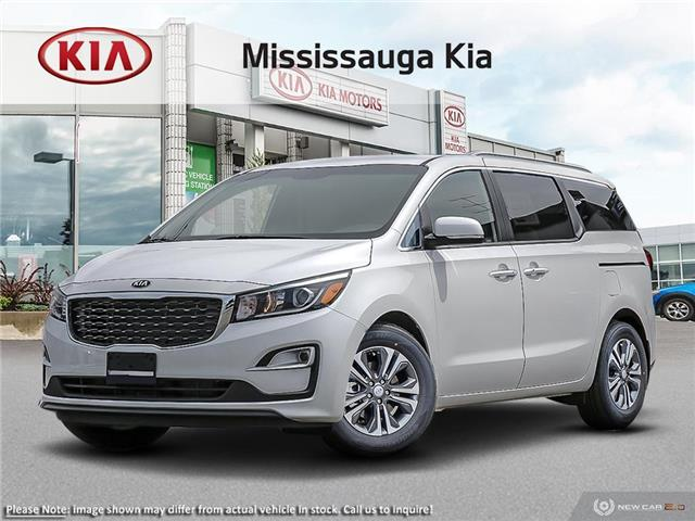 2020 Kia Sedona SX (Stk: SD20011) in Mississauga - Image 1 of 24