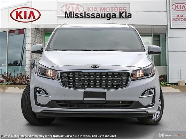 2020 Kia Sedona SX (Stk: SD20011) in Mississauga - Image 2 of 24