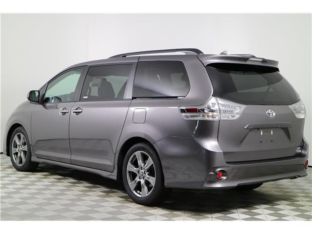 2020 Toyota Sienna SE 8-Passenger (Stk: 293973) in Markham - Image 5 of 27