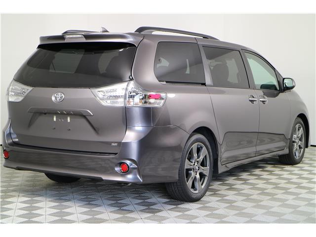 2020 Toyota Sienna SE 8-Passenger (Stk: 293973) in Markham - Image 7 of 27