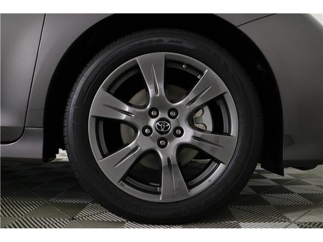 2020 Toyota Sienna SE 8-Passenger (Stk: 293973) in Markham - Image 8 of 27