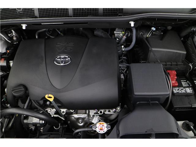 2020 Toyota Sienna SE 8-Passenger (Stk: 293973) in Markham - Image 9 of 27