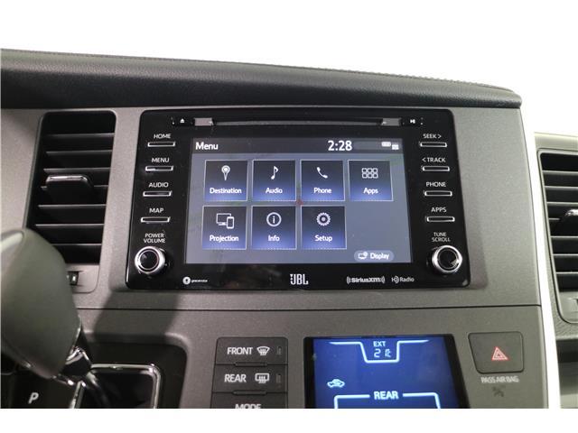 2020 Toyota Sienna SE 8-Passenger (Stk: 293973) in Markham - Image 17 of 27