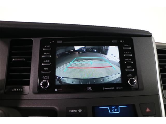 2020 Toyota Sienna SE 8-Passenger (Stk: 293973) in Markham - Image 18 of 27