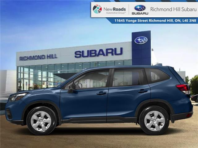 2019 Subaru Forester Touring Eyesight CVT (Stk: 32881) in RICHMOND HILL - Image 1 of 1