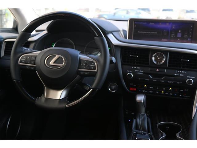 2019 Lexus RX 350 Base (Stk: 190614) in Calgary - Image 11 of 12