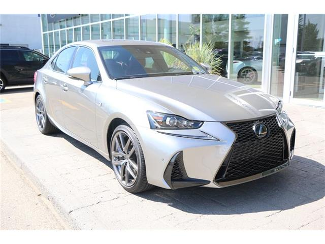 2019 Lexus IS 300 Base (Stk: 190688) in Calgary - Image 1 of 12