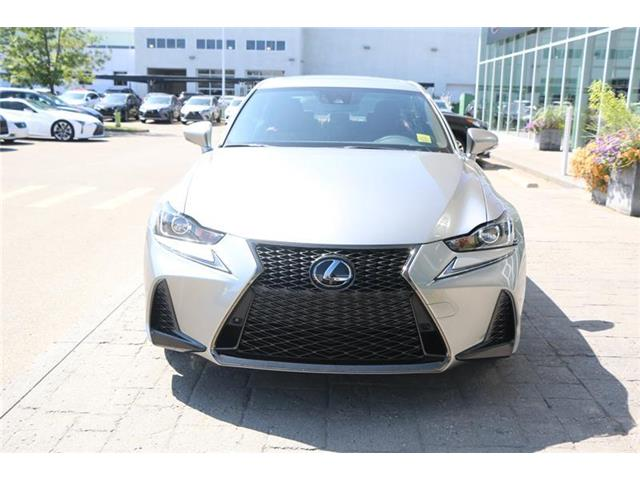 2019 Lexus IS 300 Base (Stk: 190688) in Calgary - Image 2 of 12
