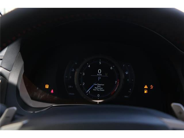 2019 Lexus IS 300 Base (Stk: 190688) in Calgary - Image 10 of 12