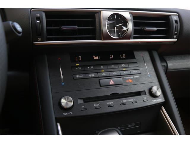 2019 Lexus IS 300 Base (Stk: 190688) in Calgary - Image 11 of 12