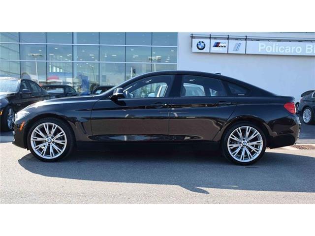 2015 BMW 428i xDrive Gran Coupe (Stk: 292064P) in Brampton - Image 2 of 19