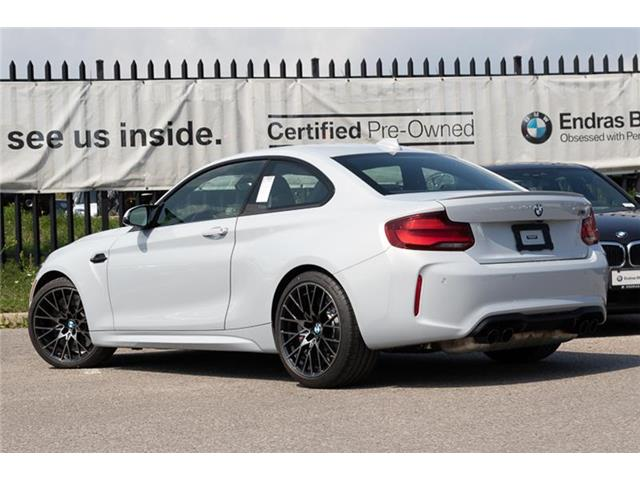2020 BMW M2 Competition (Stk: 20393) in Ajax - Image 4 of 20