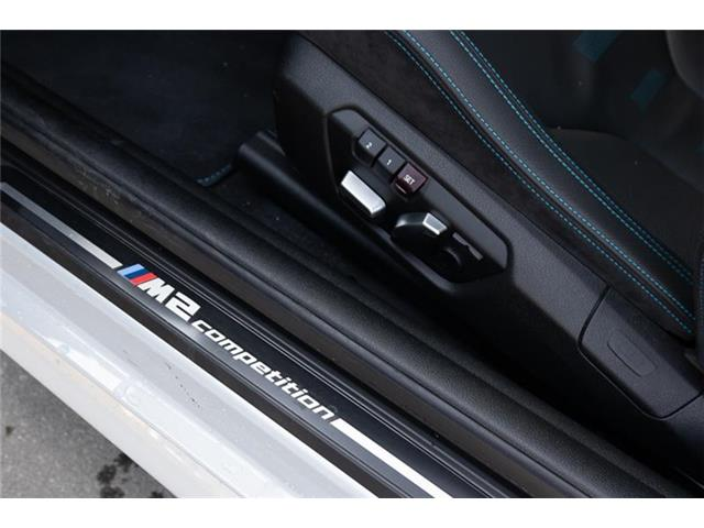2020 BMW M2 Competition (Stk: 20393) in Ajax - Image 10 of 20