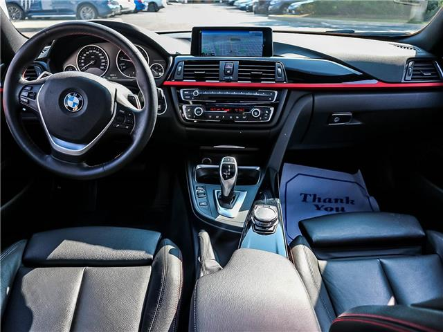 2015 BMW 428i xDrive Gran Coupe (Stk: P9082) in Thornhill - Image 11 of 31
