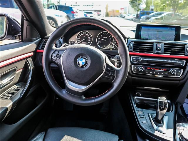 2015 BMW 428i xDrive Gran Coupe (Stk: P9082) in Thornhill - Image 12 of 31