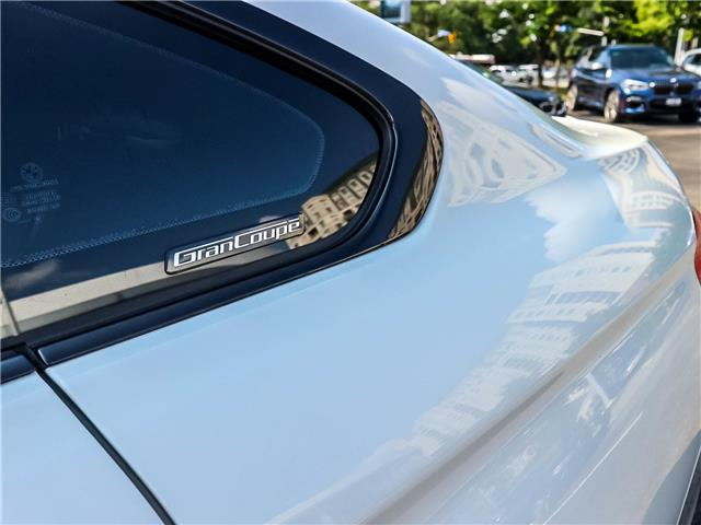 2015 BMW 428i xDrive Gran Coupe (Stk: P9082) in Thornhill - Image 23 of 31