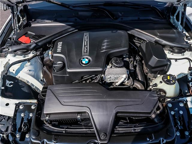 2015 BMW 428i xDrive Gran Coupe (Stk: P9082) in Thornhill - Image 24 of 31