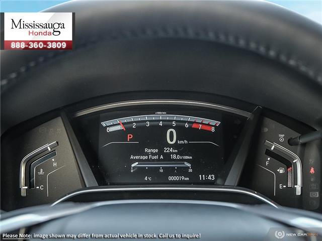2019 Honda CR-V Touring (Stk: 326967) in Mississauga - Image 14 of 23