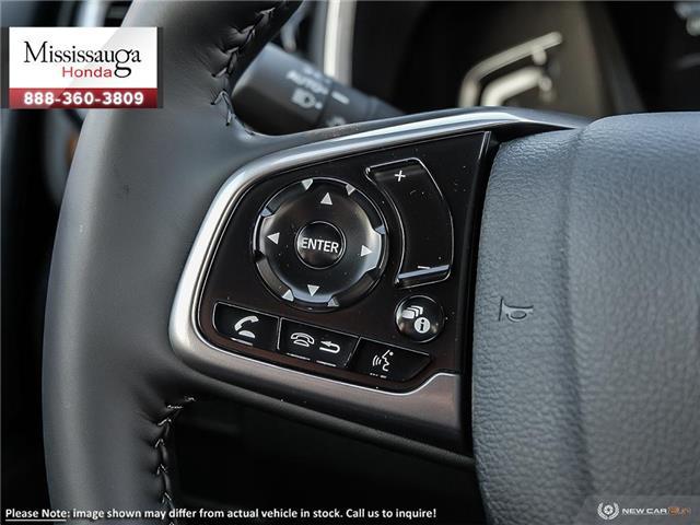 2019 Honda CR-V Touring (Stk: 326967) in Mississauga - Image 15 of 23