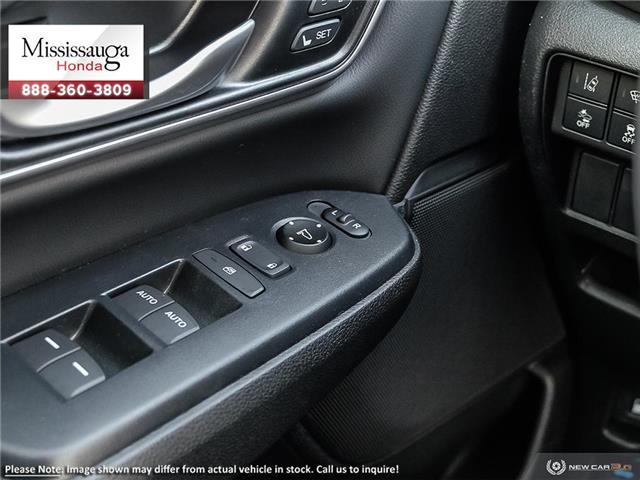 2019 Honda CR-V Touring (Stk: 326967) in Mississauga - Image 16 of 23