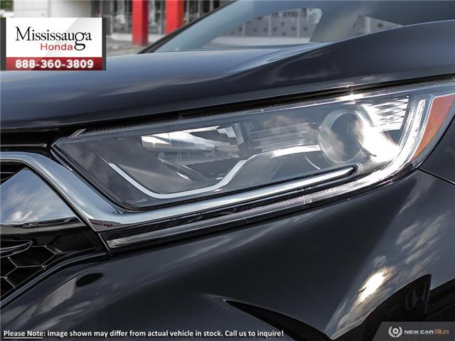 2019 Honda CR-V LX (Stk: 326942) in Mississauga - Image 10 of 23