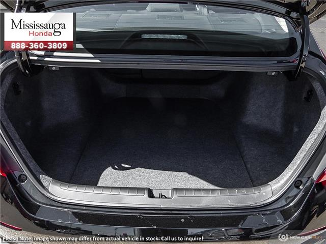 2019 Honda Accord LX 1.5T (Stk: 326921) in Mississauga - Image 7 of 23
