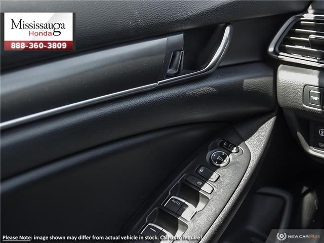 2019 Honda Accord LX 1.5T (Stk: 326921) in Mississauga - Image 16 of 23