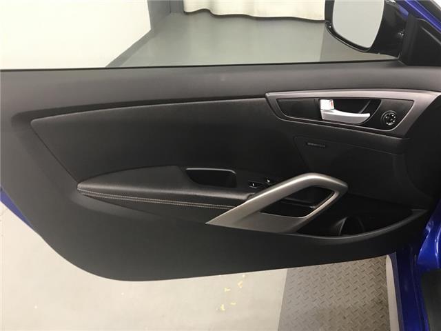 2013 Hyundai Veloster  (Stk: 207691) in Lethbridge - Image 11 of 26