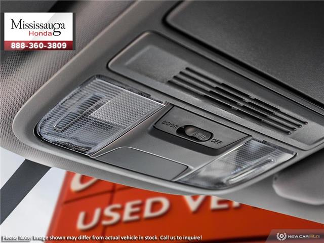 2019 Honda CR-V LX (Stk: 326989) in Mississauga - Image 19 of 23