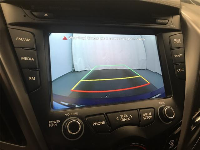 2013 Hyundai Veloster  (Stk: 207691) in Lethbridge - Image 18 of 26