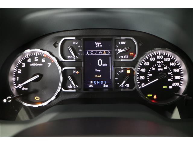 2019 Toyota Tundra SR5 Plus 5.7L V8 (Stk: 293905) in Markham - Image 21 of 30