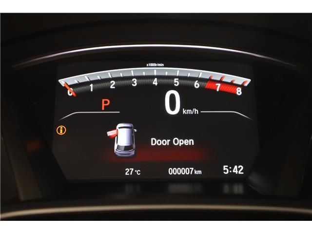 2019 Honda CR-V Touring (Stk: 219348) in Huntsville - Image 21 of 36