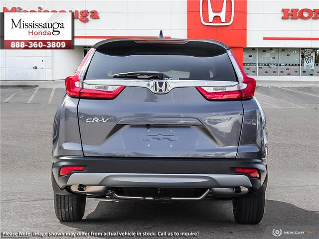 2019 Honda CR-V LX (Stk: 326988) in Mississauga - Image 5 of 23
