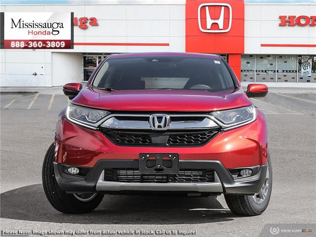 2019 Honda CR-V EX (Stk: 326929) in Mississauga - Image 2 of 22